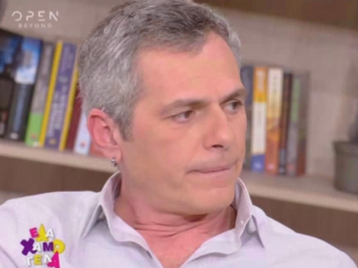 """Μάριος Αθανασίου: Μάρτυρας υπεράσπισης της Λάμπρη κατά του Σπυρόπουλου – """"Θα έρθουν κι άλλα"""""""