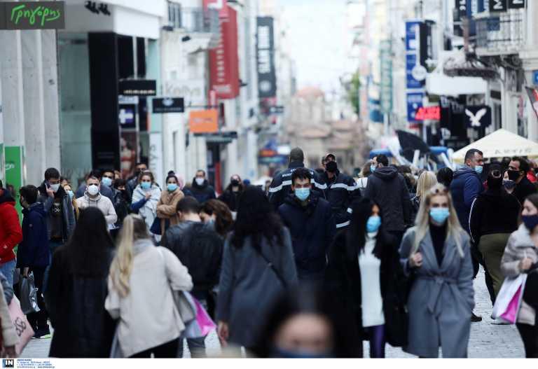 Έμποροι Αθήνας: Καταστροφικό ένα τρίτο lockdown στο λιανεμπόριο