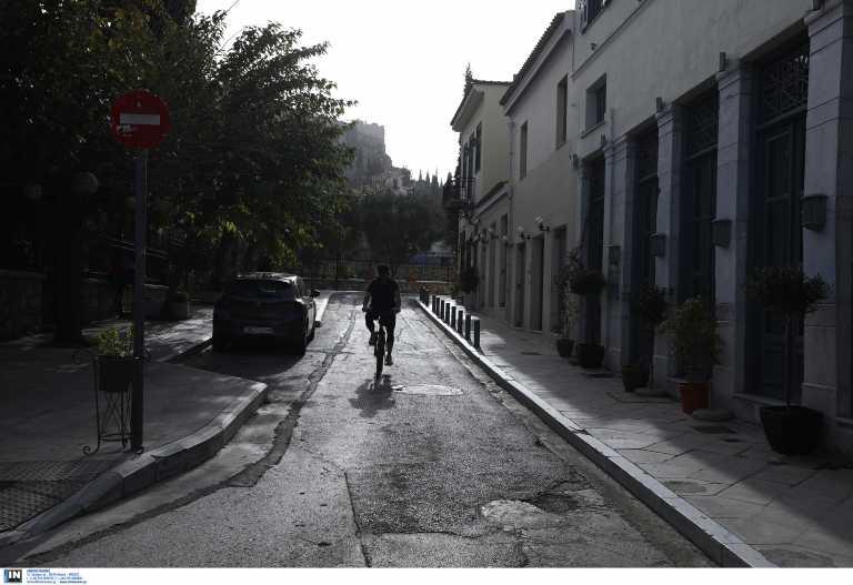 Κορονοϊός: Ο Σύψας «τρέμει» για την Αθήνα – «Αν σκάσει θα έχουμε άσχημη τροπή»