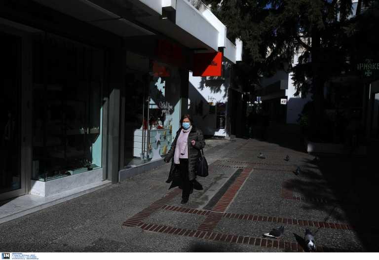 Κορονοϊός: Στην Αττική σχεδόν τα μισά κρούσματα – Μόλις 65 στη Θεσσαλονίκη