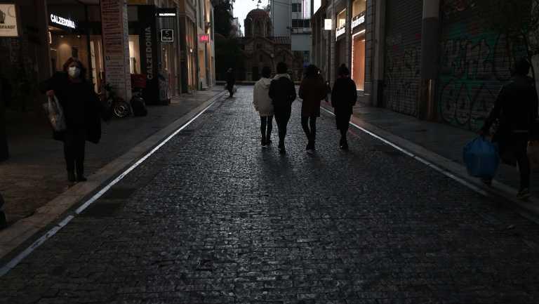Αττική: Στο «κόκκινο» το κέντρο και τα βόρεια προάστια - Πού εντοπίστηκαν τα 427 νέα κρούσματα