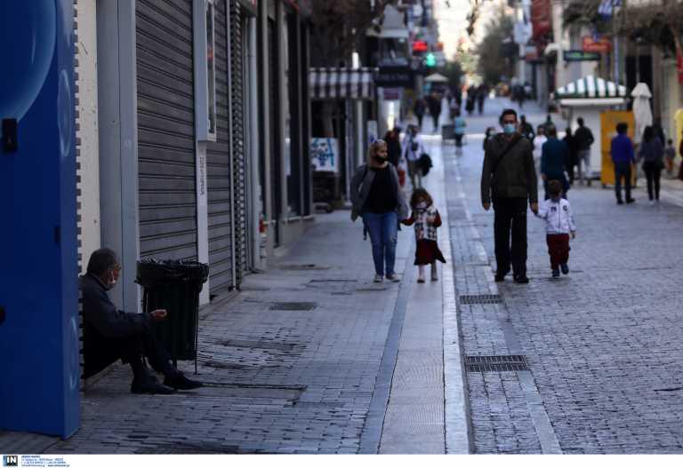 Λινού: Παράταση του lockdown στην Αττική και μετά τις 7 Μαρτίου