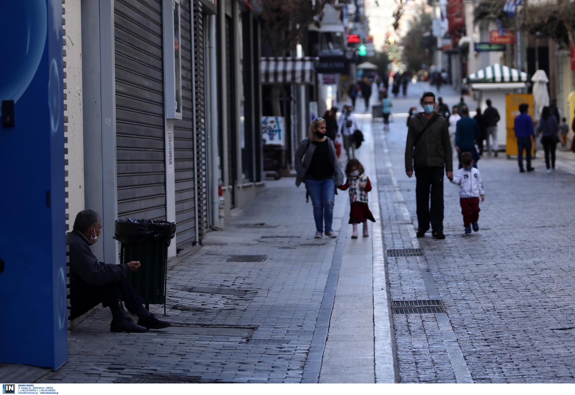 Αττική: Που βρίσκονται τα 271 νέα κρούσματα κορονοϊού