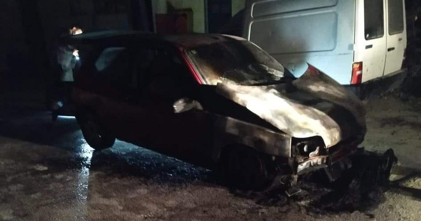Βόμβα σε αυτοκίνητο δημοσιογράφου έξω από στούντιο στο Μαρούσι