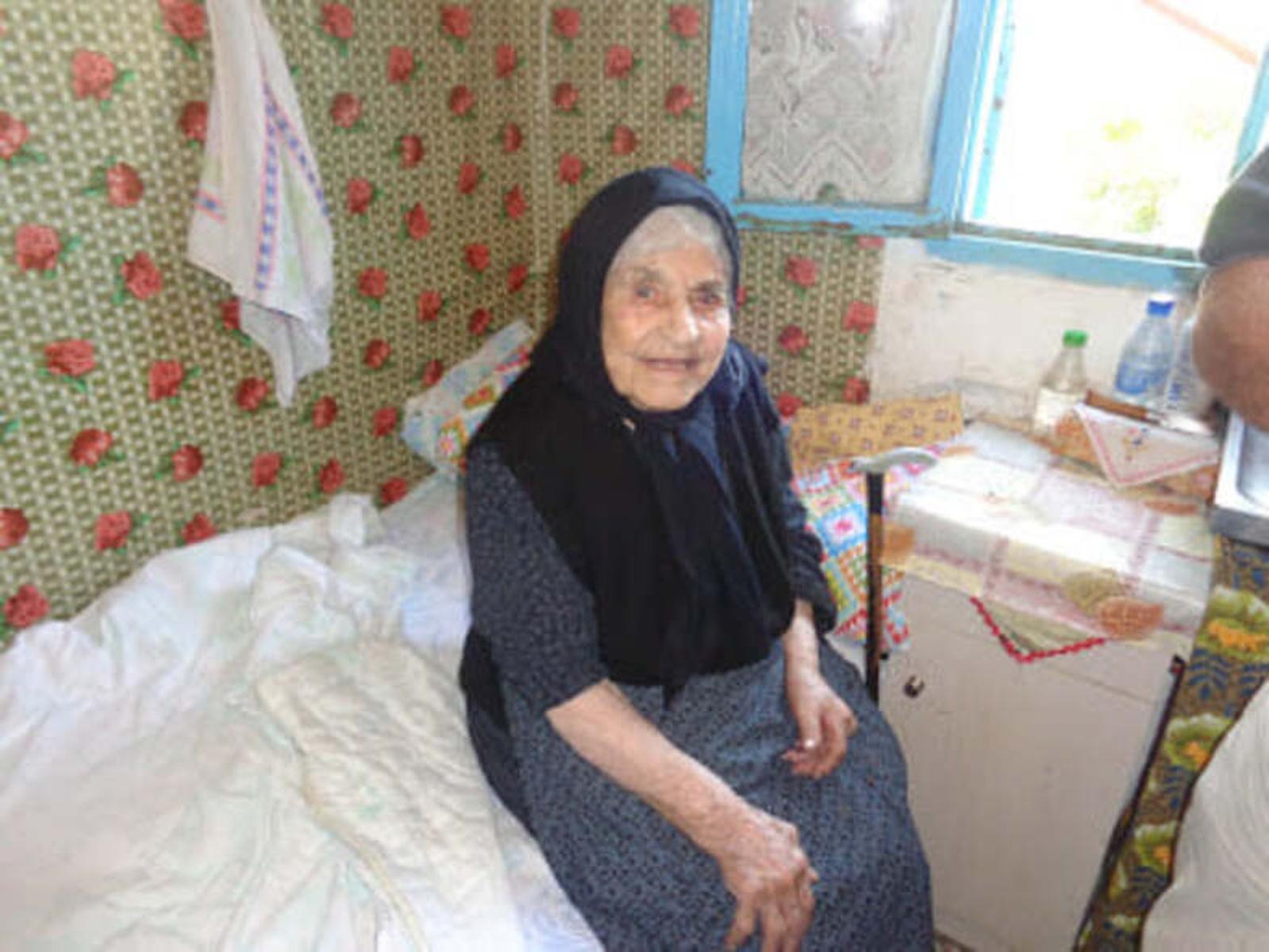 Αχαΐα: Πέθανε σε ηλικία 111 χρόνων η κυρά Αγγέλω, η μακροβιότερη γυναίκα της περιοχής