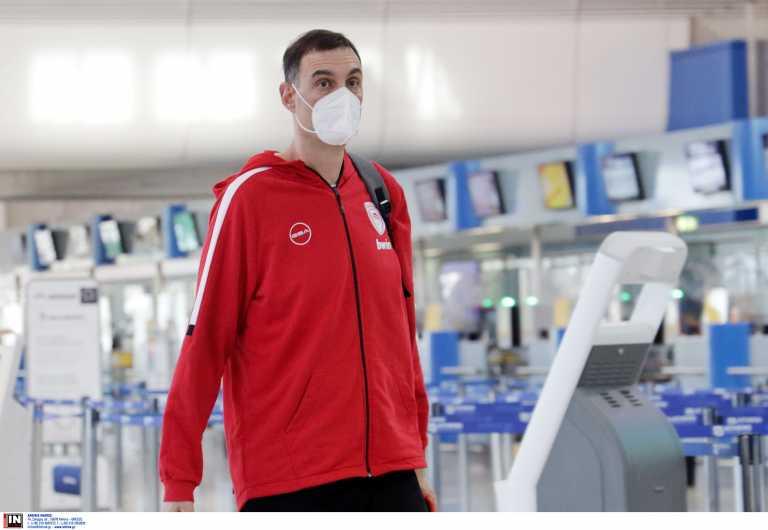 Μπασκόνια – Ολυμπιακός: Ερυθρόλευκη πίστη για αντιστροφή του κλίματος