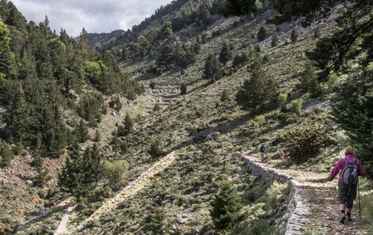 Χανιά: «Ξαναστρώνεται» η ενετική στράτα που συνέδεε τα Χανιά με την επαρχία Σελινού