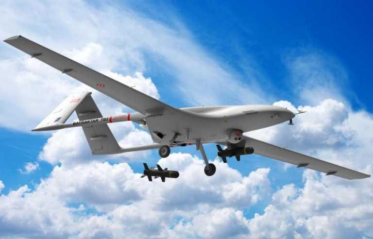 «Παραπονούμενος» ο Ερντογάν: Δήθεν σύμμαχοί μας δεν μας παρέχουν εξαρτήματα για τα drones