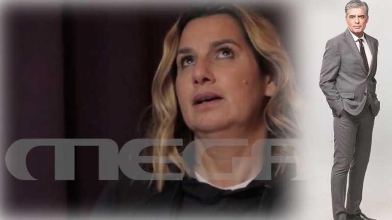 Η Σοφία Μπεκατώρου μιλάει αποκλειστικά στο Live News και τον Νίκο Ευαγγελάτο
