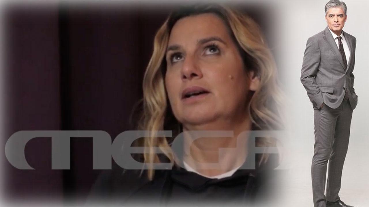 Η συγκλονιστική εξομολόγηση της Σοφίας Μπεκατώρου στο Live News - «Δεν μπορούσα να συγχωρέσω τον εαυτό μου»