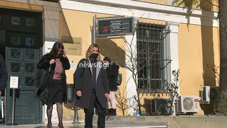 Η Σοφία Μπεκατώρου κατήγγειλε στον εισαγγελέα βιασμό συναθλήτριάς της – Το αδίκημα δεν έχει παραγραφεί