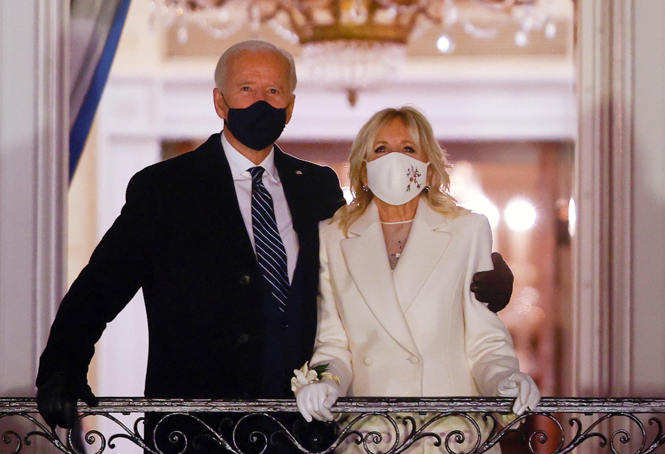 Τζο Μπάιντεν: Αυτή είναι η επιστημονική ομάδα του νέου προέδρου των ΗΠΑ (pics)