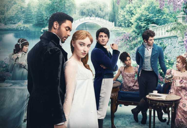 Bridgerton: Δεύτερος κύκλος της σειράς του Netflix