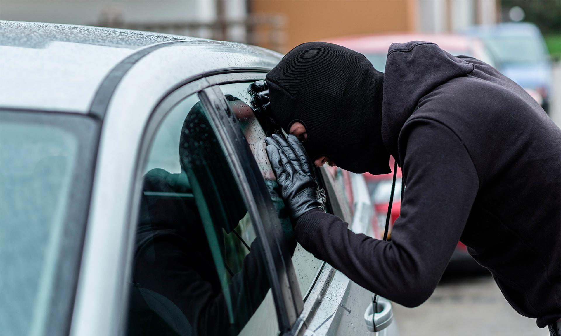 Ποια αυτοκίνητα προτιμούν οι κλέφτες στη Βρετανία;