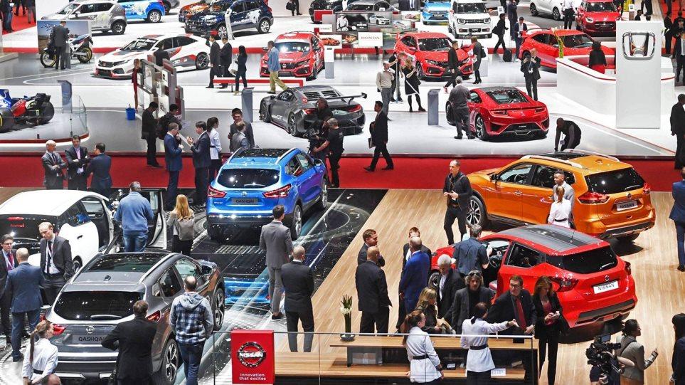 Ελληνική αγορά αυτοκινήτου: Οι νικητές και οι χαμένοι του 2020