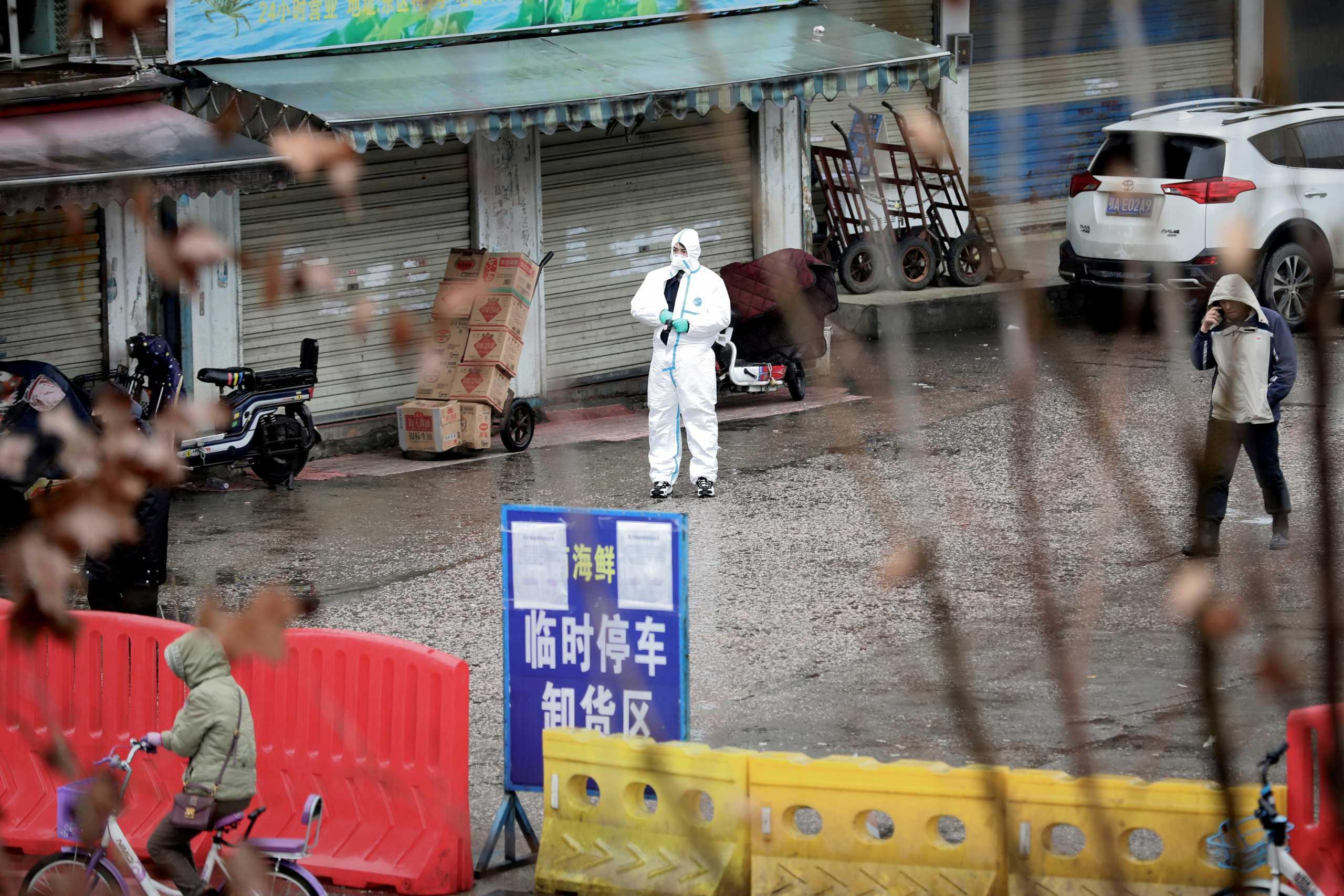 Κορονοϊός: Την Πέμπτη ξεκινά τελικά η έρευνα του ΠΟΥ στην Κίνα για την πανδημία