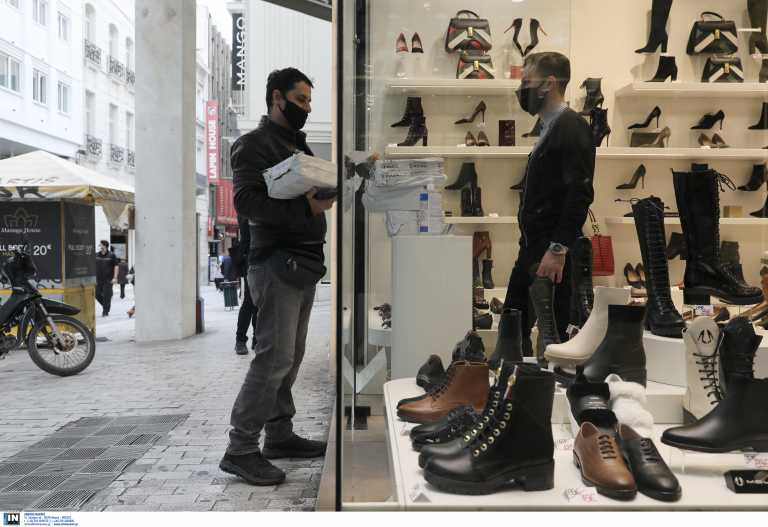 Πέτσας: Εκτίμηση για άνοιγμα της αγοράς μέσα Μαρτίου – Πως θα κάνουμε Πάσχα