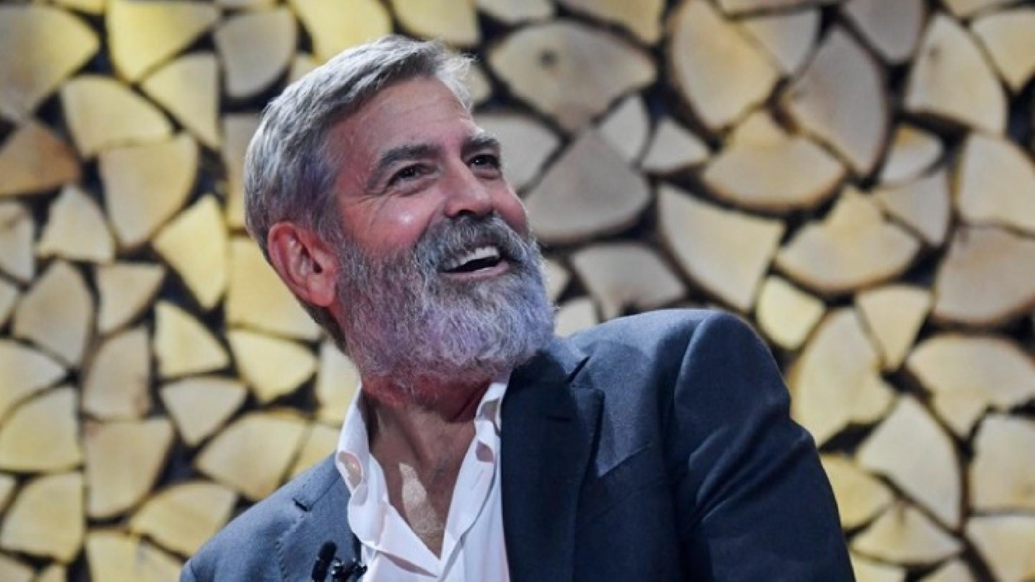 Η AARP θα τιμήσει τον Τζορτζ Κλούνεϊ με το Βραβείο Συνολικού Έργου