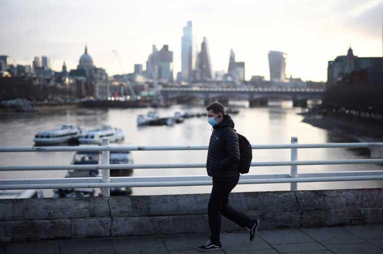 Κορονοϊός: Τα δεδομένα για το lockdown στην Βρετανία
