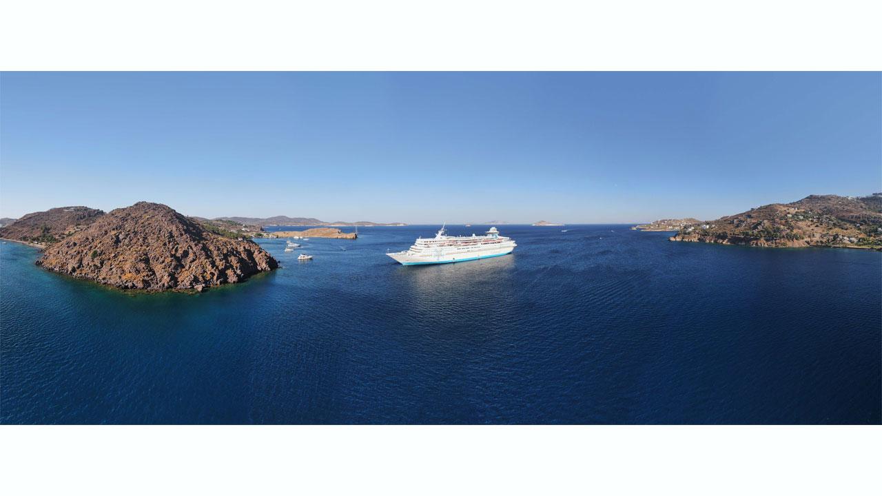 Νέα δυνατότητα για «κρατήσεις» κρουαζιέρας μέσα από την ταξιδιωτική πλατφόρμα Seaware παρέχει η Celestyal Cruises