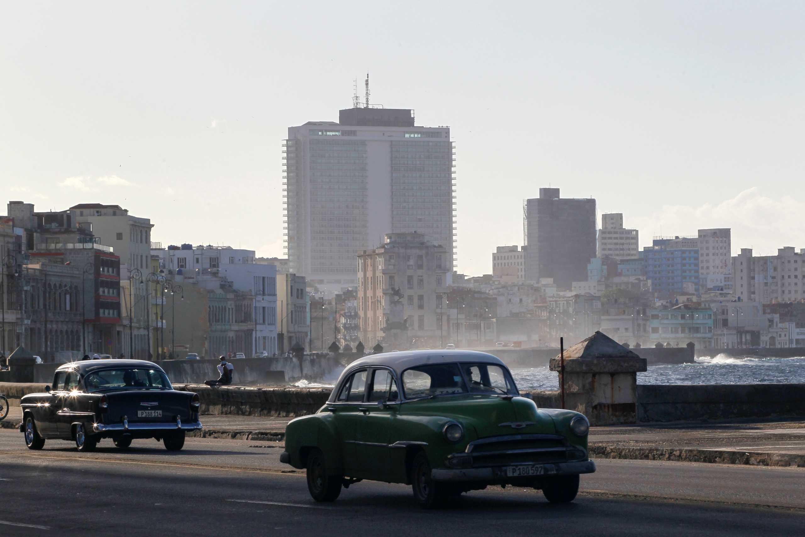 Κούβα: Αυστηρό lockdown μετά τα ρεκόρ κρουσμάτων