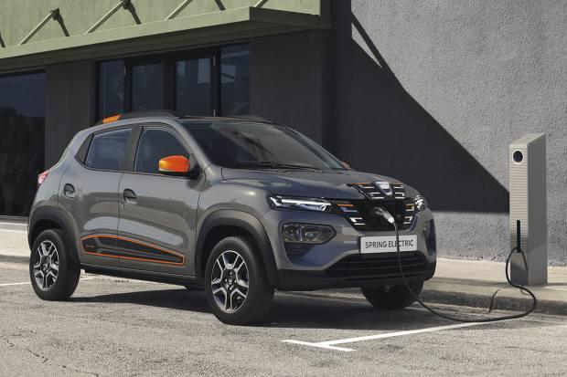 Dacia: Αυτά είναι τα νέα προσιτά μοντέλα που ετοιμάζει