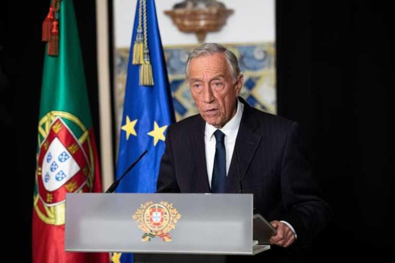 Πορτογαλία: Εν μέσω lockdown οι πολίτες ψηφίζουν για νέο πρόεδρο