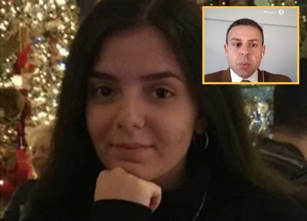 Εξαφάνιση 19χρονης: «Την κρατούν δύο άνδρες στο κέντρο της Αθήνας»