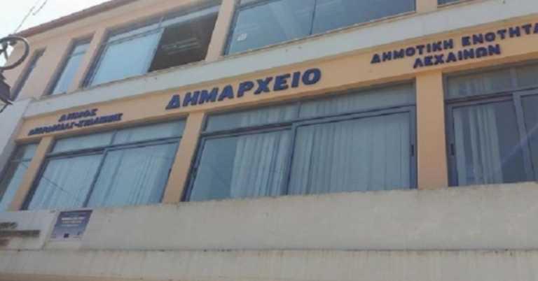 Ηλεία: Με κορονοϊό αντιδήμαρχος στον Δήμο Ανδραβίδας – Κυλλήνης