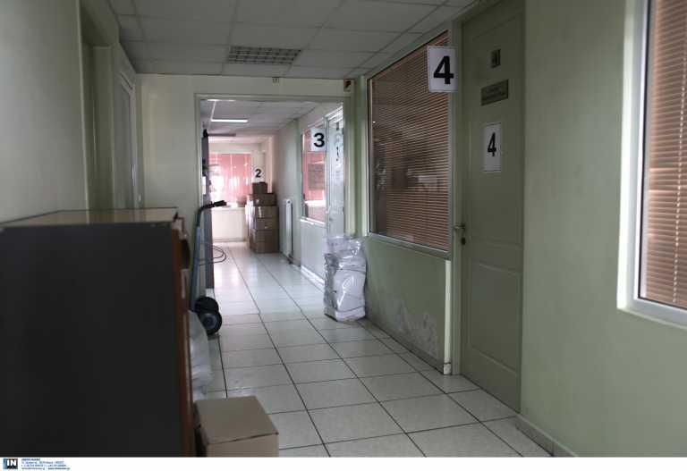 Ξάνθη: Ξύλο σε δημόσια υπηρεσία – Απαιτούσε να εξυπηρετηθεί χωρίς ραντεβού