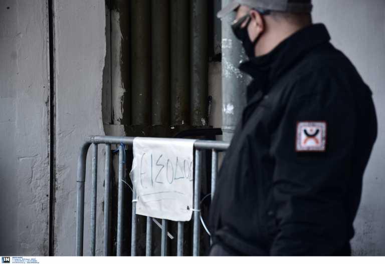 Κρήτη: Αρνητής του κορονοϊού γρονθοκόπησε αστυνομικό κατά τη διάρκεια ελέγχου