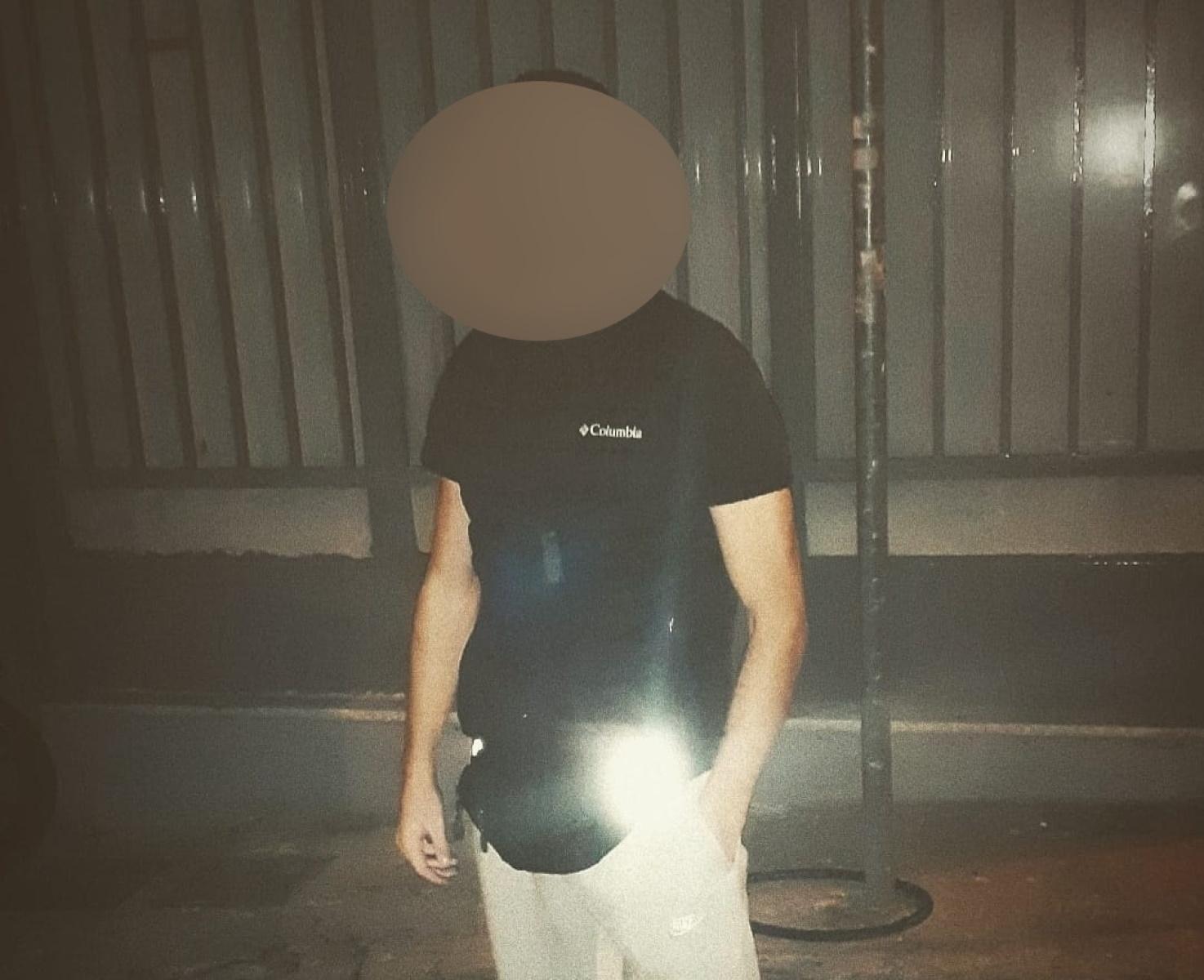 Ξυλοδαρμός στο Μετρό: Αυτός είναι ο ένας από τους δύο δράστες – Οι κατηγορίες που τους απαγγέλθηκαν
