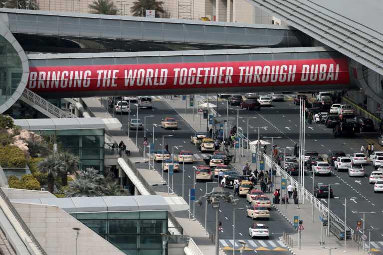 Ντουμπάι: Τέλος τα πάρτι στα ξενοδοχεία! μετά τη ραγδαία αύξηση των κρουσμάτων