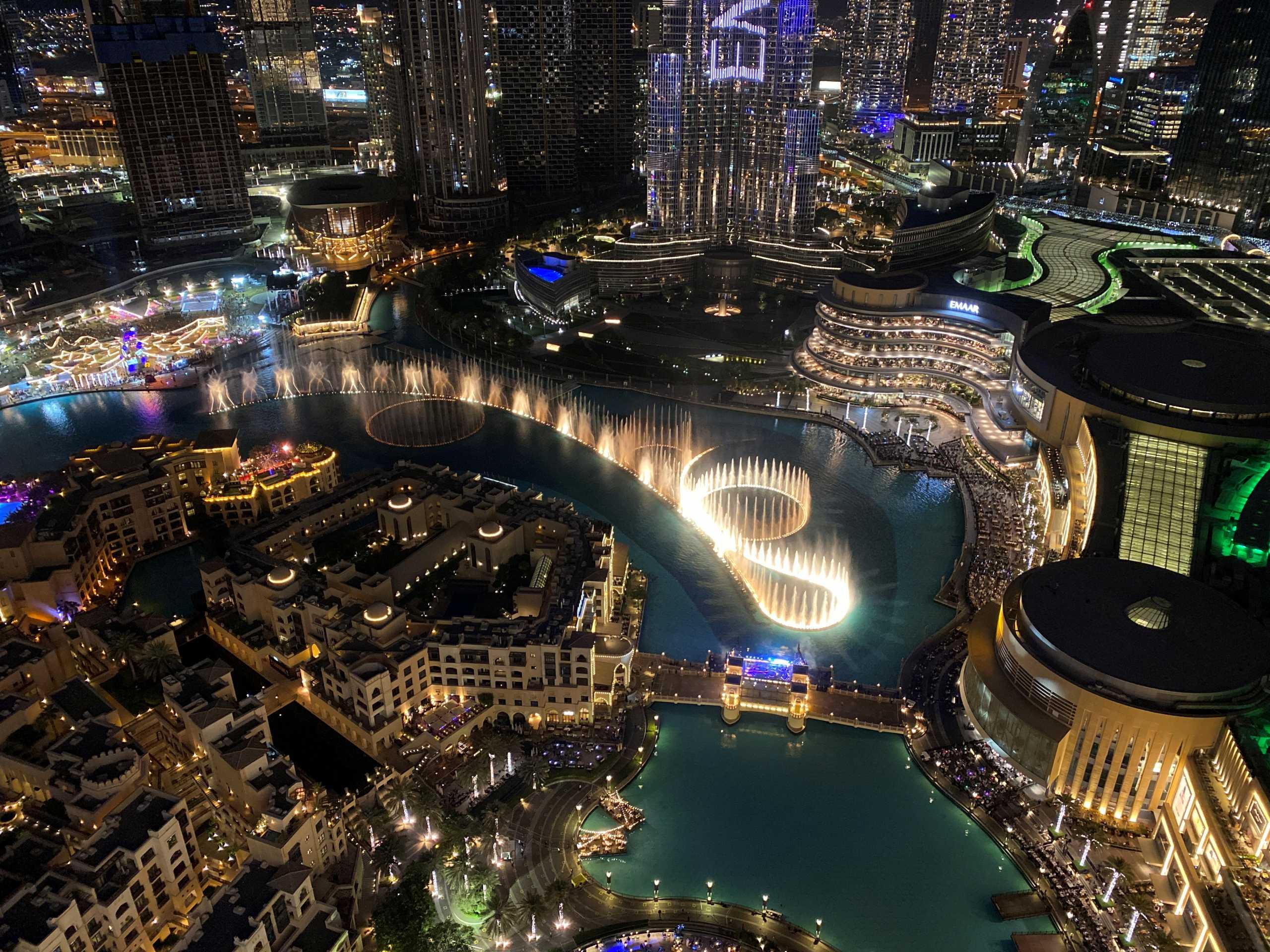 Πρώτο κρούσμα από τους ταξιδιώτες του Ντουμπάι
