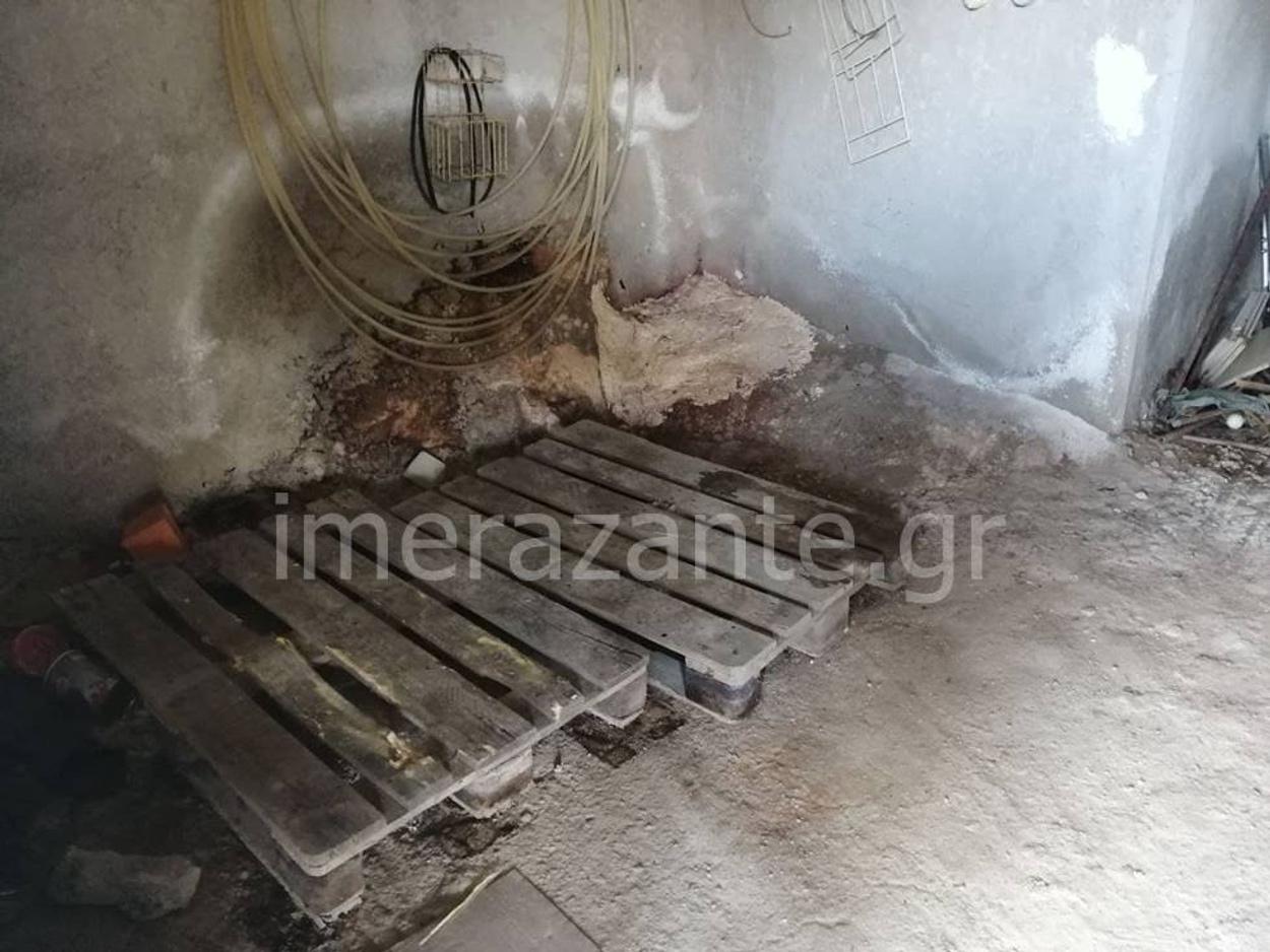 Ζάκυνθος: Στο μικροσκόπιο της αντιτρομοκρατικής τα 800 κιλά εκρηκτικών