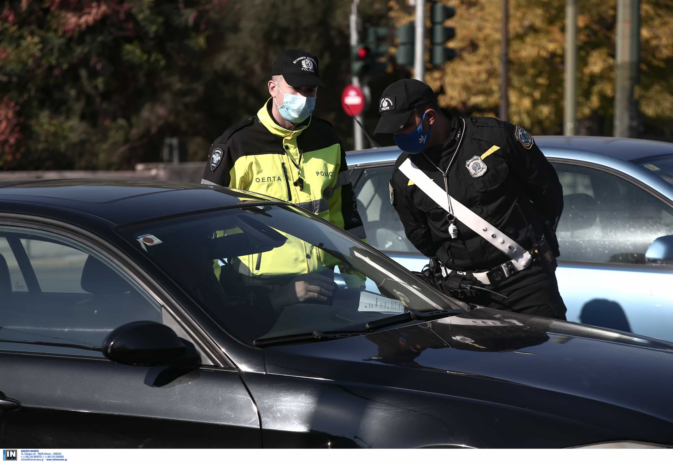 Lockdown: 40.000 ευρώ πρόστιμα και 6 συλλήψεις σε 24 ώρες – Στα «πράσα» πελάτες οίκου ανοχής