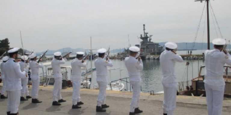 Βγήκε η προκήρυξη για 100 Επαγγελματίες Οπλίτες στο Πολεμικό Ναυτικό – Δείτε το ΦΕΚ