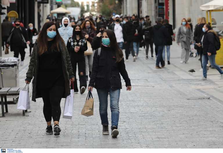 Κορονοϊός: «Με 300 κρούσματα τη μέρα το άνοιγμα της αγοράς» – Τι λένε οι ειδικοί