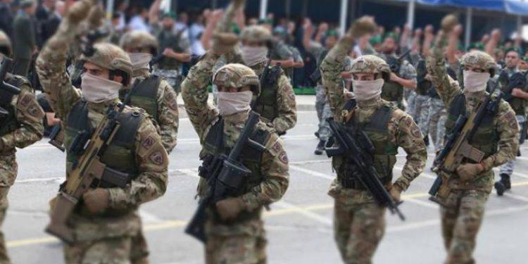 Την εθελοντική στράτευση γυναικών στην Εθνική Φρουρά Κύπρου εισηγήθηκε η Θεοχάρους