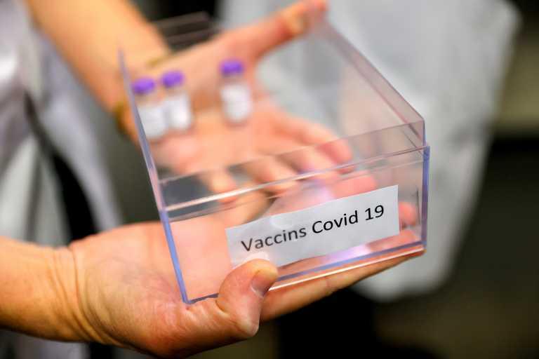 Pfizer και BioNTech υπόσχονται άλλες 75 εκατ. δόσεις εμβολίου στην Ευρωπαϊκή Ένωση