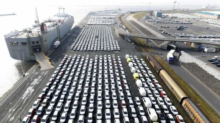 Το 2020 ήταν μια πέτρινη χρονιά για την ευρωπαϊκή αγορά αυτοκινήτου