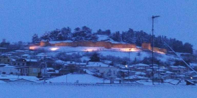 Καιρός - Έβρος: 8 χωριά χωρίς νερό και ηλεκτρικό λόγω της κακοκαιρίας (pics)