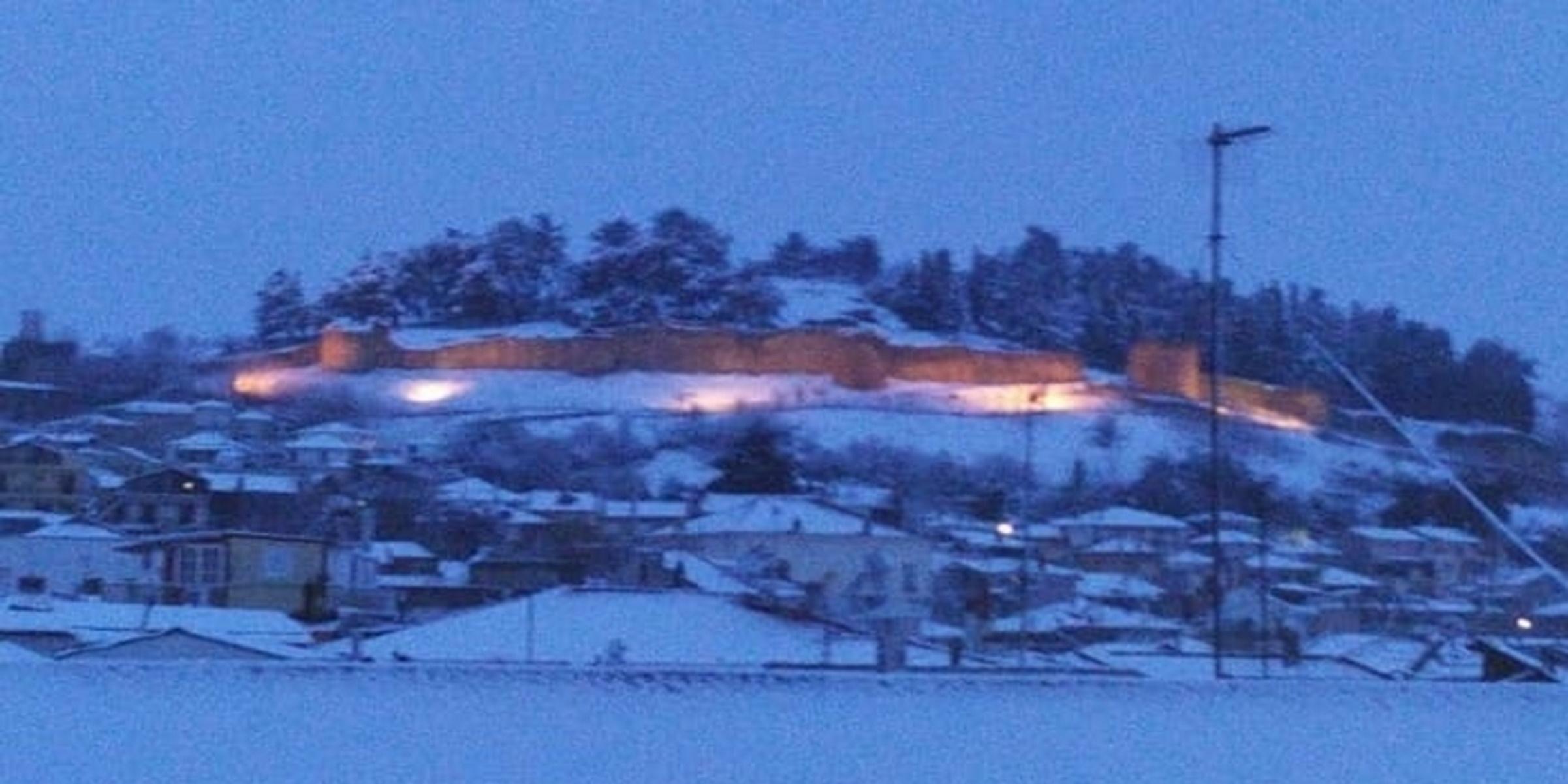Καιρός – Έβρος: 8 χωριά χωρίς νερό και ηλεκτρικό λόγω της κακοκαιρίας (pics)