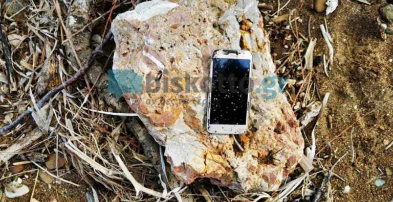 Φαλάσαρνα: Συναγερμός με αναποδογυρισμένη σωστική λέμβο – Βρέθηκε κινητό και μπλούζα