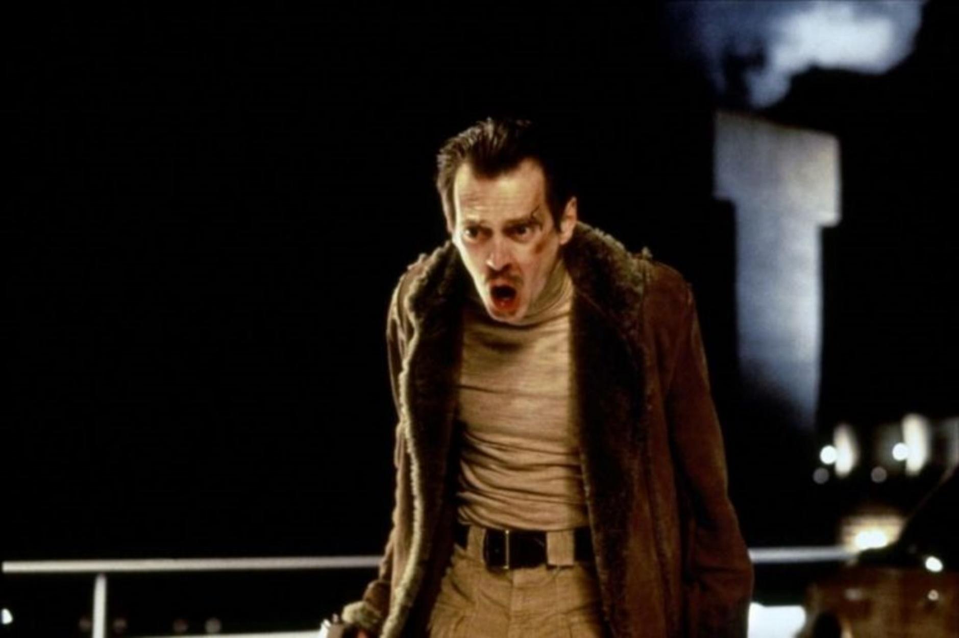Τα 8 πιο θρυλικά μπουφάν στην ιστορία του κινηματογράφου