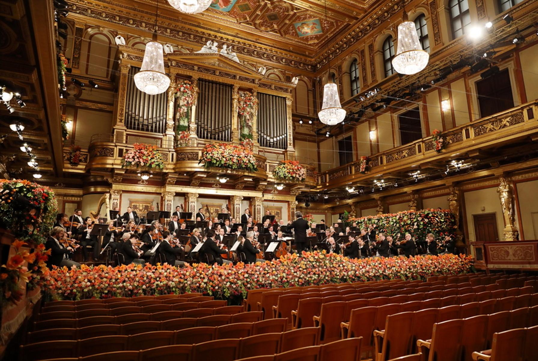 Ο Ντάνιελ Μπάρενμποϊμ θα διευθύνει την πρωτοχρονιάτικη συναυλία της Φιλαρμονικής της Βιέννης το 2022