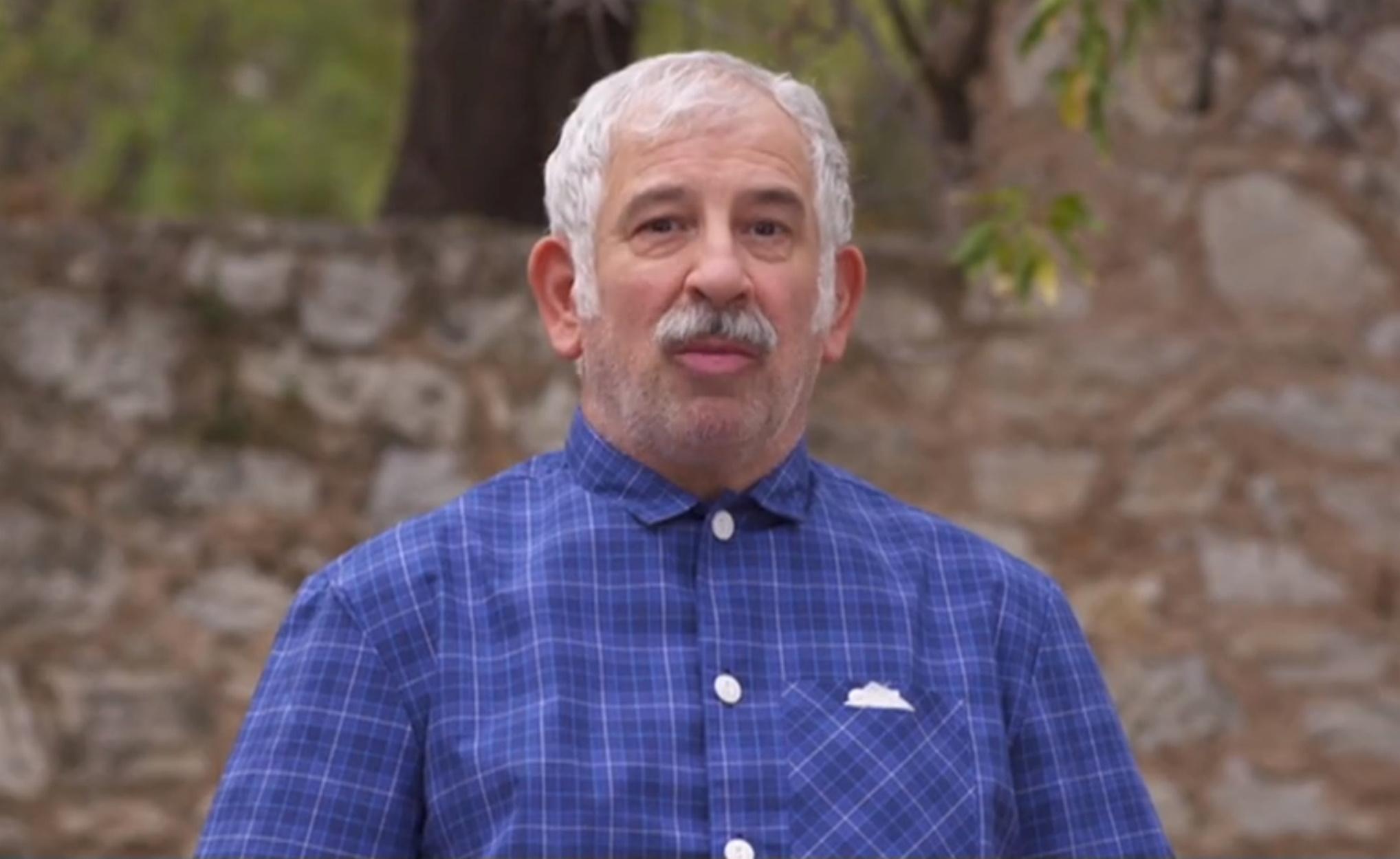 Πέτρος Φιλιππίδης