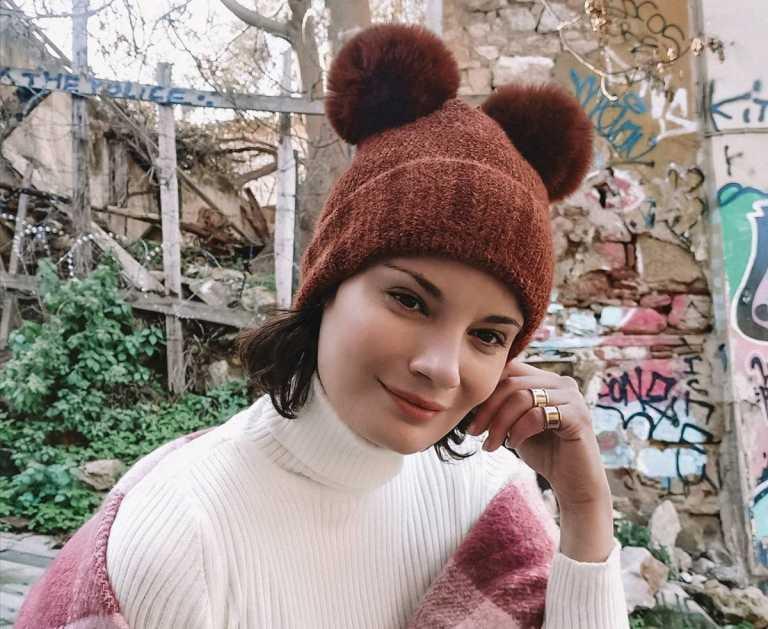 """Η ηθοποιός Φιλίτσα Καλογεράκου μιλά για τη σεξουαλική παρενόχληση που υπέστη με ένα βίντεο """"γροθιά στο στομάχι"""""""