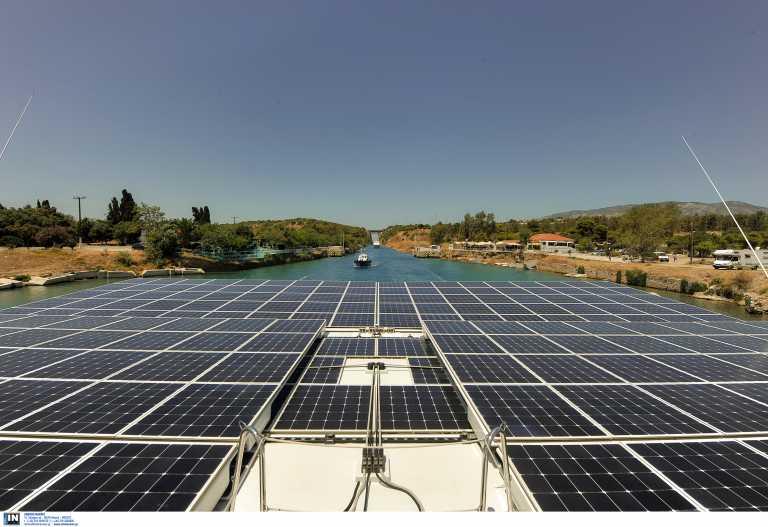 Τέρνα Ενεργειακή: Νέες επενδύσεις στον τομέα των πλωτών φωτοβολταϊκών πάρκων
