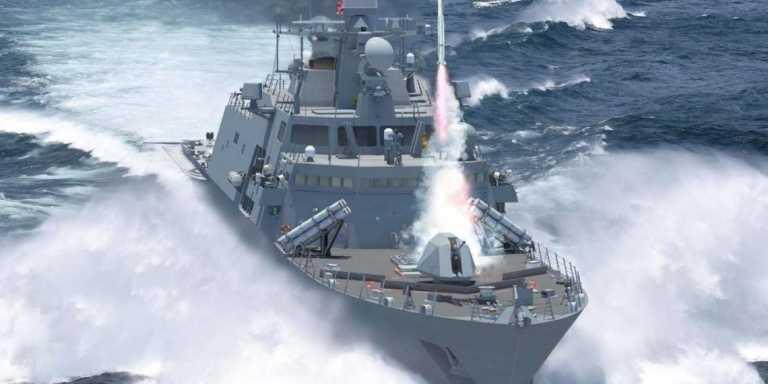Πολεμικό Ναυτικό ΗΠΑ: Γιατί «παγώνει» η παραλαβή φρεγατών τύπου Freedom